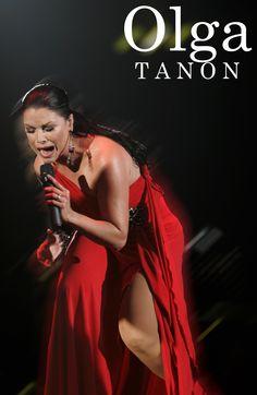Olga #Tanon