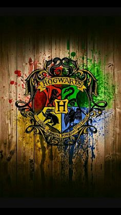 Hogwarts- my home.
