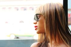 beyonce in ray ban