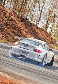 Porsche GT3 RS #porsche BAD ASS!