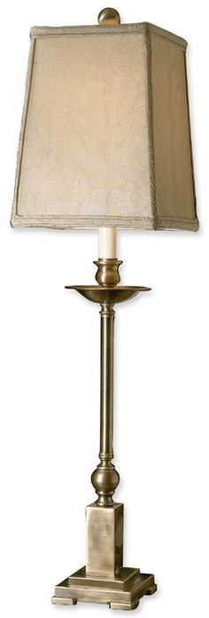 Lowell Buffet Lamp | Uttermost | Home Gallery Stores