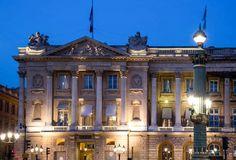 Hôtel de Crillon, A Rosewood Hotel, Paris 8ème