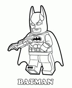 LEGO Coloring Pages FREE Printables Fun Finds For Families