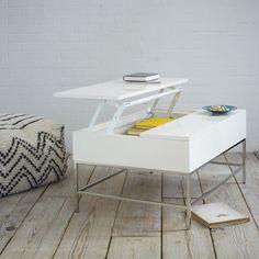 Storage Coffee Table -