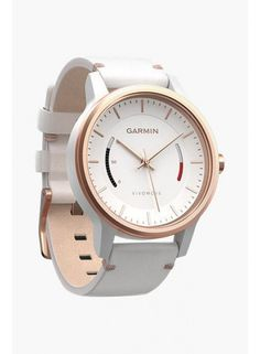 Vivo Move Classic White Multi-function Watch