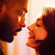 Luther and Alice. But I think Luther brings out the best in her, most of the time. Elba Actor, Luther Bbc, Idriss Elba, Actor Idris, Rachel Ward, Ruth Wilson, His Dark Materials, Emma Thompson, Tilda Swinton