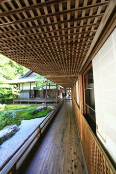 #JapaneseArchitecture Japanese Home Design, Japanese Style House, Traditional Japanese House, Japanese Home Decor, Japanese Interior, Asian Architecture, Architecture Details, Earthy Home, Japanese Buildings