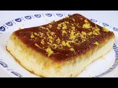 FLAN DE QUINOA / MANOS A LA OBRA - YouTube Peru, Juice Plus, Summer Desserts, Sin Gluten, Cake Pops, Cravings, French Toast, Deserts, Healthy Recipes