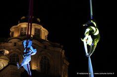 Il Natale a #Torino: Cirque Carillon. @Natale a Torino #natale #christmas