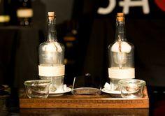 World Class: Raising the Bar World Class, Bartender, Raising