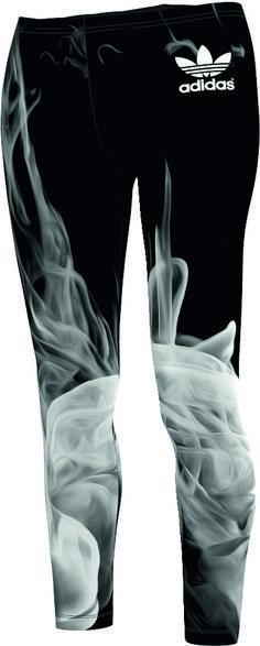Adidas Leggings Leggins Damen Women Stretch Hose Turnhose Sporthose | eBay