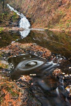 Tischer Creek, Duluth, MN