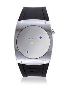 de.buyvip.com  Gehäusematerial: Edelstahl. Armbandmaterial: Kautschuk. Anzeige: binär. Armbandlänge: 23 cm.