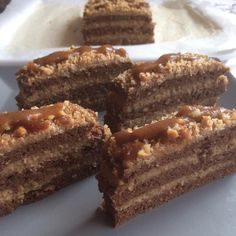 Marlenka/Tiramisu Tiramisu, Desserts, Food, Tailgate Desserts, Deserts, Essen, Postres, Meals, Dessert