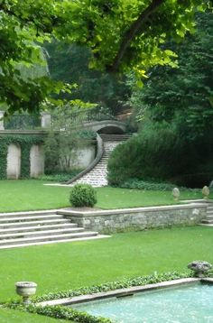 Longwood Gardens--no picture can capture the variety and seasonal changes--meander, spend the day.
