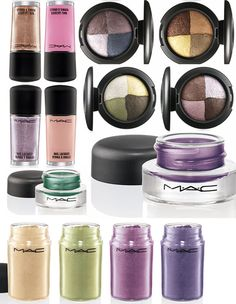 Mac A Fantasy Of Flowers Collection primavera 2014