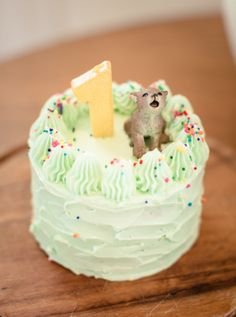 Wolfie's Austrian 1st birthday by Mein Schatz Events | The Long Haul Photo | 100 Layer Cakelet