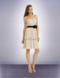 Sencillos vestidos cortos para jovencitas | Vestidos de fiesta elegantes