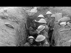 ▶ Conditions in Trenches - Dan Snow's Battle of the Somme - YouTube