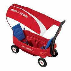 Radio Flyer Wagons & Accessories