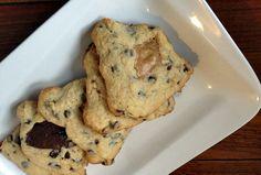 Chocolate Chip Hamantashen Dough Recipe - JoyOfKosher.com