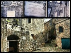 Mario Luzi, the poet of Semproniano. #maremma #tuscany #personaggi #personality #eventi #events