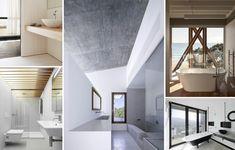Galeria de Em Detalhe: Banheiros - 1
