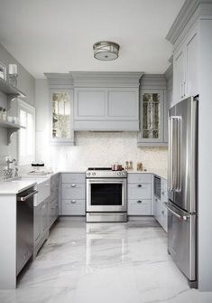 Kitchen floor tile gray grey 29+ Ideas for 2019 #kitchen