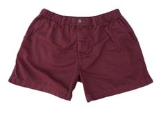 The Bloodhounds – Chubbies Shorts