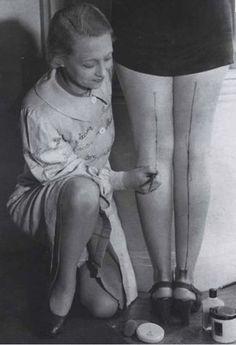 Meia-calça e Chanel N°5: a moda em Natal na época da Segunda Guerra*