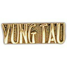 "Vung Tau Pin 1"" by FindingKing. $8.99. This is a new Vung Tau Pin 1"""