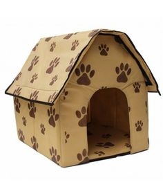 Collapsible Dog Kennel