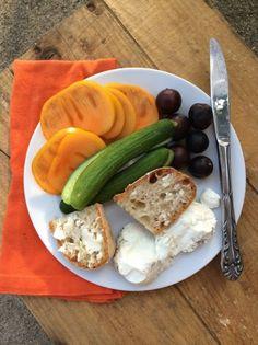Easy Buttermilk Cream Cheese Recipe | One tomato, two tomato | Mother Earth News