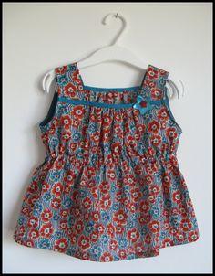 girlie dress