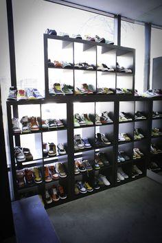 Greatest Man's Closet Ever!