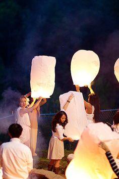 Real Weddings: Dara & Choeuth's $3500 Smoky Mountain Wedding | Intimate Weddings - Small Wedding Blog - DIY Wedding Ideas for Small and Intimate Weddings - Real Small Weddings