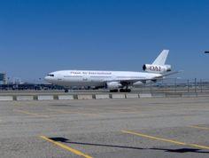 Omni Air DC-10 Arrival KMSP