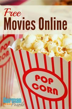 Finally, legit sites to watch movies online free! This is great for us frugal people who haven't set up for Netflix yet.