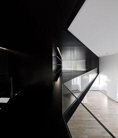 ASPA - Junqueira Apartment renovation, Lisbon 2012