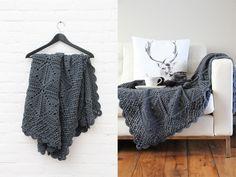 Simply Crochet Blanket