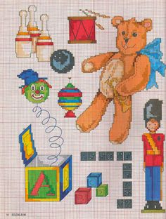 Coisas da Léia - Resgate de boas sensações: Detalhes em Ponto Cruzhttp://www.coisasdaleia.com.br/2013/10/detalhes-em-ponto-cruz.html