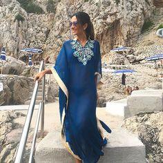 Summer  #capri #italiandays @nammosoficial