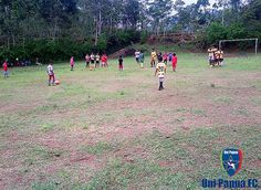 Latihan Perdana Uni Papua FC Salatiga, Unit Sumowono Passing Control Shooting #Unipapua #Unipapuafc #Sumowono #Salatig #Indonesia #SocialFootball #Football