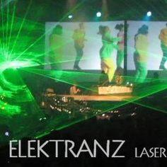 Lazer Show, Promotion by twitterme.net