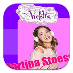 Violetta de canciones tells the story of a musically talented teenager (played by Argentine actress Martina Stoessel) who returns to her native Buenos Aires with her father after living in Europe for several years, navigating the trials and tribulations of growing up.Martina Stoessel as Violetta was chosen by casting. The actor Diego Ramos was instead cast as the Violetta's father by the proposal and following an audition, sent to Europe, has been confirmed. The actress Lodovica Comello, ...