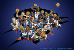 thunder basketball - Bing Images