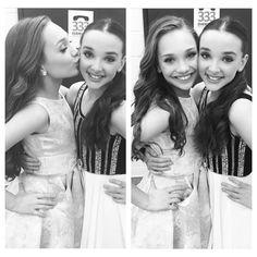 Maddie & Kendall
