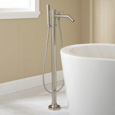 Shop Jacuzzi Primo White Acrylic Oval Freestanding Bathtub