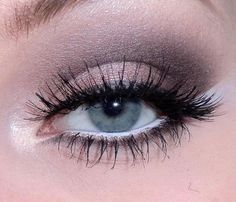 I used to work with a lady who wore white eye liner.  I hear that it makes your eyes look bigger.  Anyone else ever tried it?
