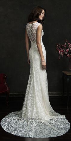 Amelia Sposa 2015 Wedding Dress - Anita